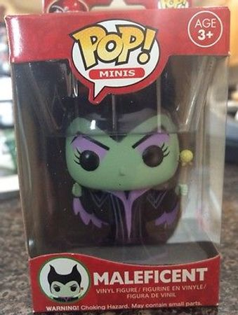 image de Maleficent (Holiday)