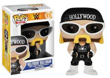 image de Hollywood Hulk Hogan