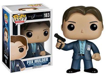 image de Fox Mulder