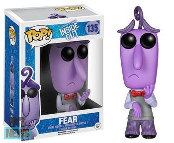 image de Fear
