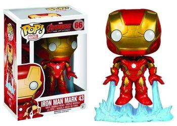 image de Iron Man Mark 43 (Avengers 2)