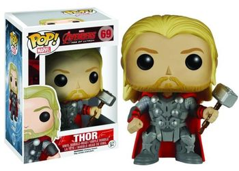image de Thor (Avengers 2)