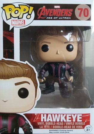 image de Hawkeye (Avengers 2)