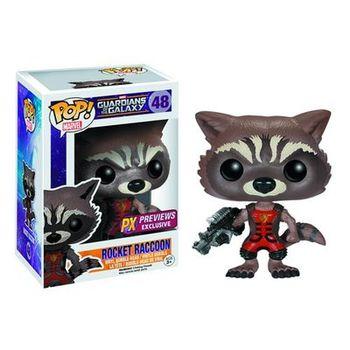 image de Rocket Raccoon (Ravagers Uniform)
