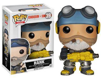image de Hank