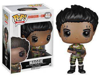 image de Maggie