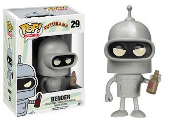 image de Bender