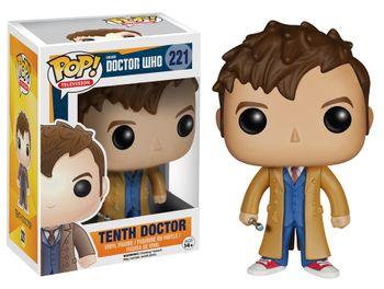 image de Tenth Doctor