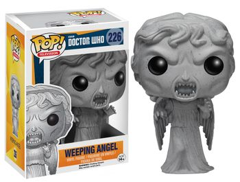 image de Weeping Angel