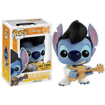 image de Stitch (Elvis)