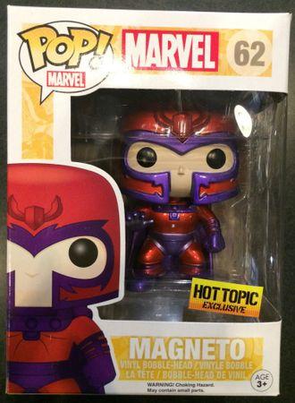 image de Magneto (Metallic)