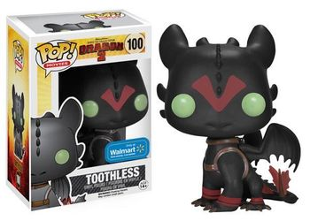 image de Toothless (Racing Stripes)