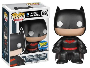 image de Batman (Thrillkiller)