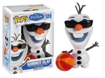 image de Summer Olaf