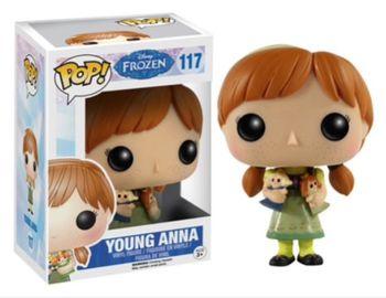 image de Young Anna