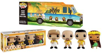 image de Aloha Plate Truck (4-Pack)