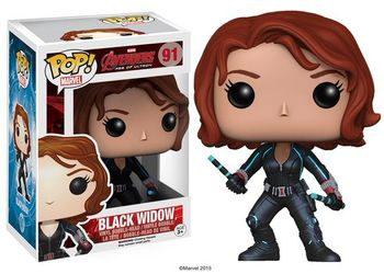 image de Black Widow (Avengers 2)
