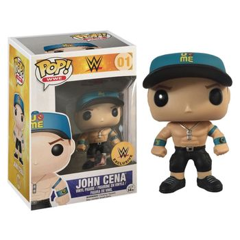 image de John Cena (Black Pants)
