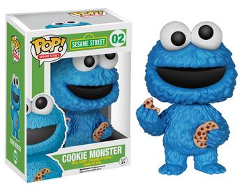 image de Cookie Monster