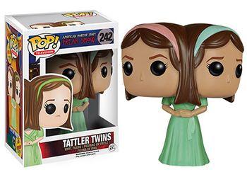 image de Tattler Twins
