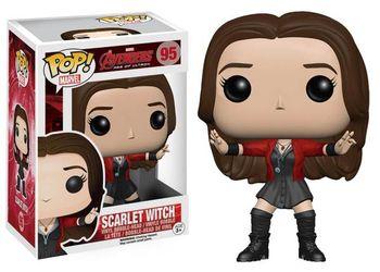 image de Scarlet Witch (Avengers 2)