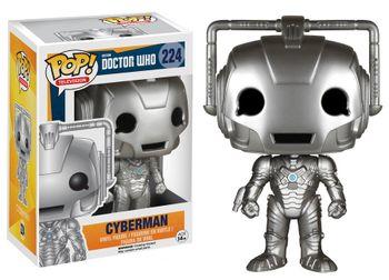 image de Cyberman