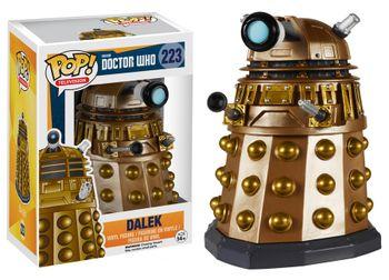 image de Dalek