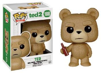image de Ted (Beer Bottle)