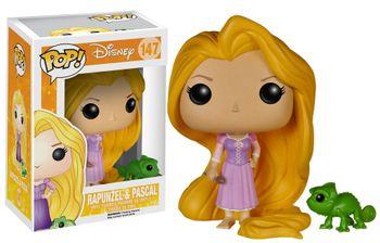 image de Rapunzel & Pascal