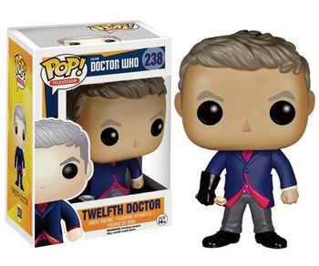 image de Twelfth Doctor (with Spoon)