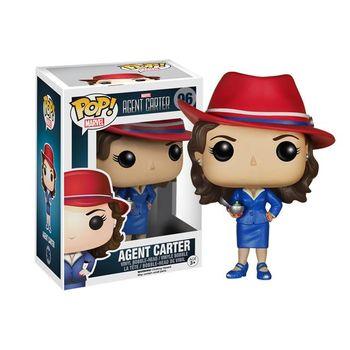 image de Agent Carter #96 (Bobble-Head)