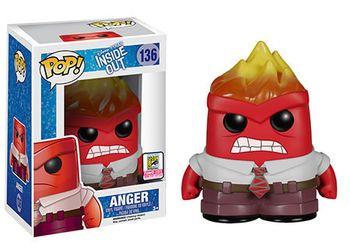 image de Anger (Flames) [SDCC]