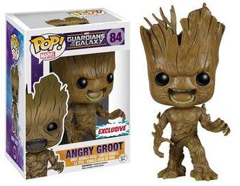 image de Groot (Angry)
