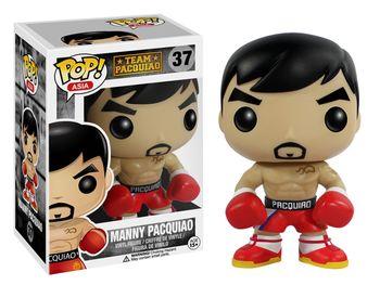 image de Manny Pacquiao (Boxing)