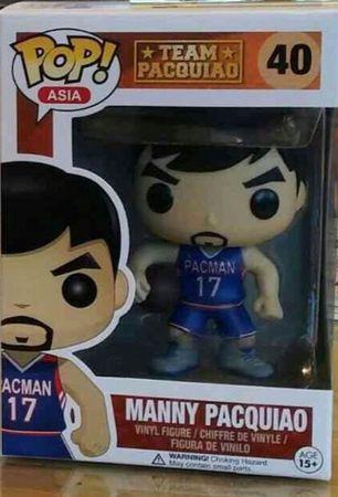 image de Manny Pacquiao (Basketball)