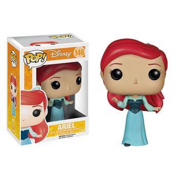image de Ariel (Blue Dress)