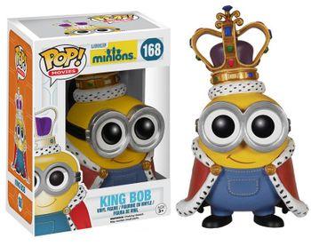 image de King Bob