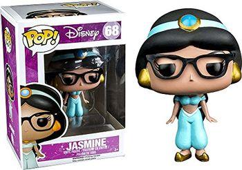 image de Jasmine (Glasses)