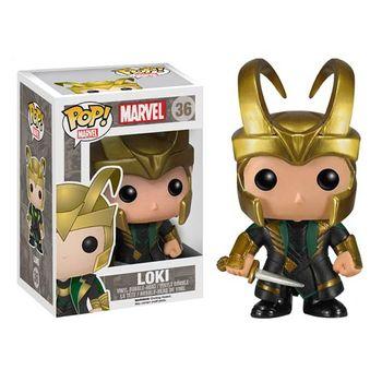 image de Loki #36 (Helmeted)