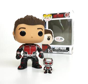 image de Ant-Man (Unmasked)