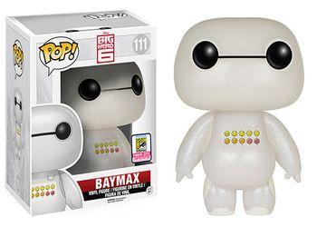 image de Baymax (Emoticon)