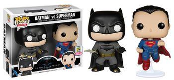image de Batman Vs Superman (Dawn of Justice) (First to Market) (2-Pack)