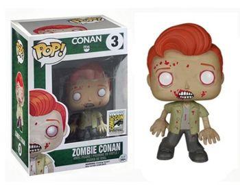 image de Zombie Conan