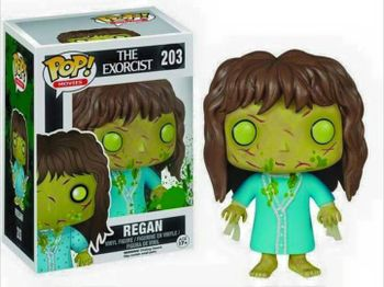 image de Regan (The Exorcist)