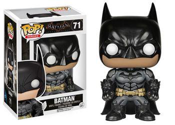 image de Batman (Arkham Knight)