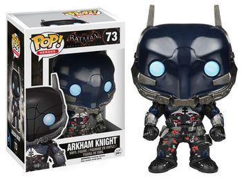 image de Arkham Knight (Arkham Knight)