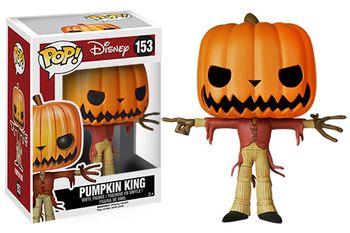 image de Pumpkin King
