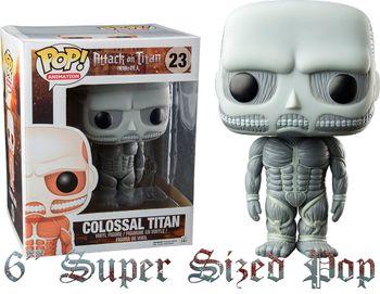 image de Colossal Titan (Black & White)