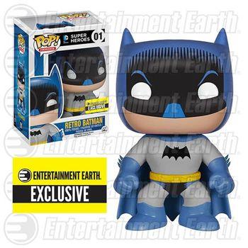 image de Batman (Retro)