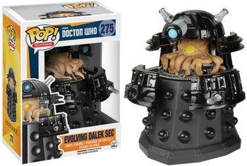 image de Evolving Dalek Sec